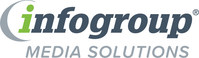 Infogroup Data Solutions Logo (PRNewsfoto/Infogroup Media Solutions)