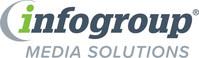 Infogroup Data Solutions Logo (PRNewsfoto/Infogroup Media Solutions)