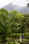 A Couple's Dream Wedding can be a Green Wedding in Costa Rica