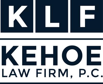 Kehoe Law Firm, P.C. Logo