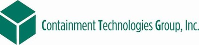 Containment Technologies Group, Inc. logo (PRNewsfoto/Containment Technologies Group,)