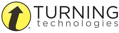 Turning Technologies logo (PRNewsfoto/Turning Technologies)