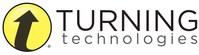 Turning Technologies logo (PRNewsfoto/Turning Technologies)