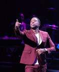 Ludacris performs at the 2018 Bounce Trumpet Awards