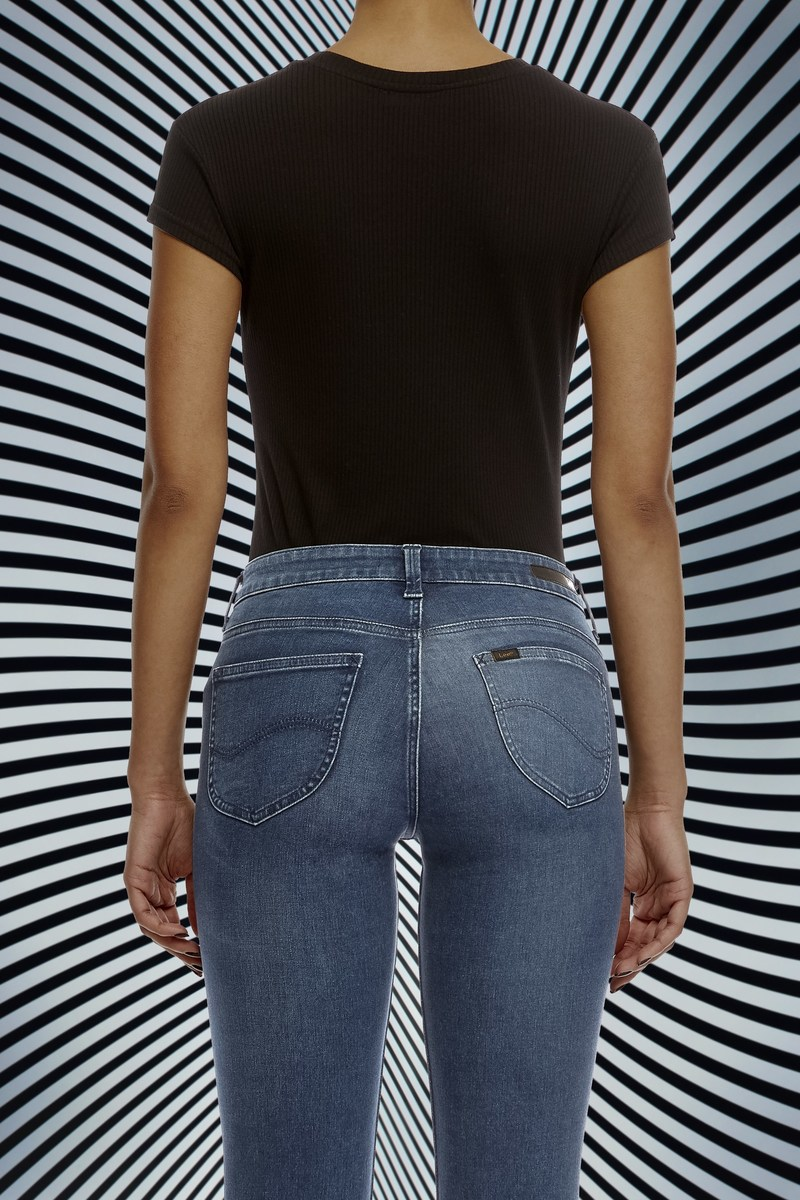 Lee® Jeans Body Optix