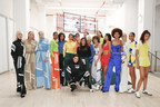 adidas Originals debuts collaboration with Amsterdam-based designer, Daniëlle Cathari at New York Fashion Week