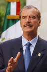Ondine Biomedical, Inc. Announces the Appointment of Vicente Fox, Former President of Mexico (2000 - 2006) to Board of Directors