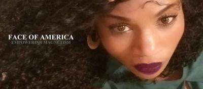 The 2018 Face of America, Ms. Nikki Williams