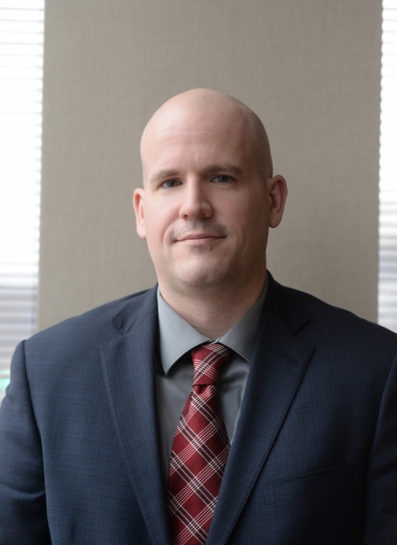 Scott McDonough - SQA's New Director of Sales and Global Marketing