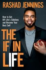Former NFL Running Back and Dancing with the Stars Champion Rashad Jennings Motivates and Inspires Others in Debut Book
