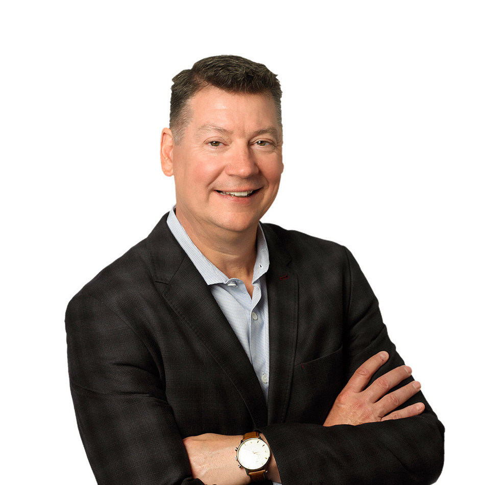 David Hird, managing partner of Collins Barrow Calgary, a 2018 Top Employer for Young People (CNW Group/Collins Barrow Calgary LLP)