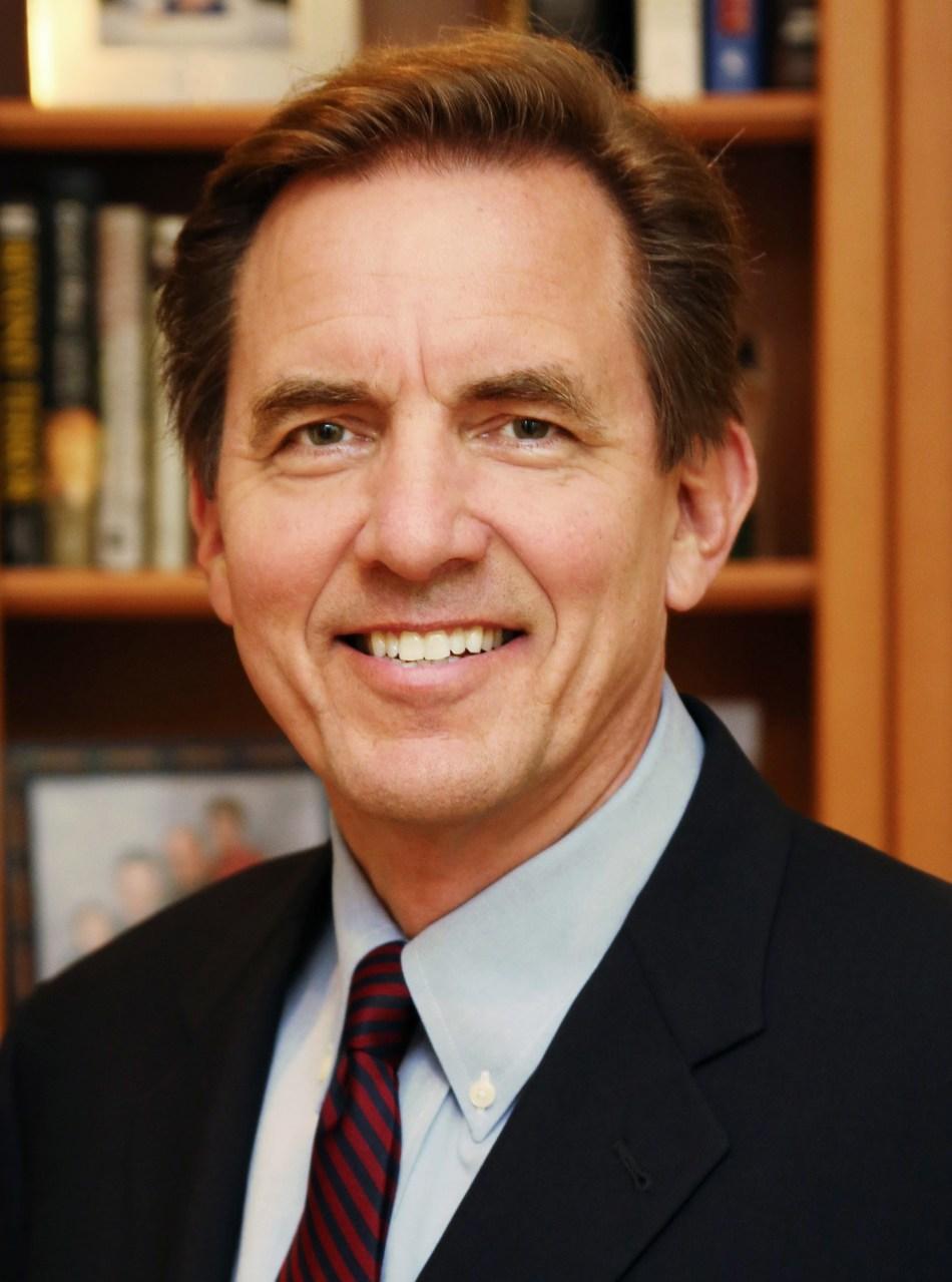 Matthew S. Collier, Vice President, Business Development, PenFed Credit Union (PRNewsfoto/PenFed Credit Union)