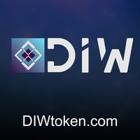 DIW Token logo (PRNewsfoto/DIW Token)