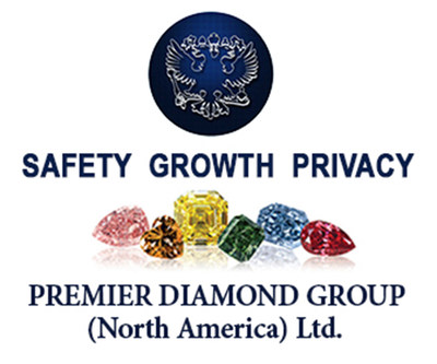 Premier Diamond Group (North America) Ltd. (CNW Group/Premier Diamond Group (North America) Ltd.)