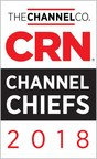 D-Link's Ken Loyd Named 2018 CRN Channel Chief
