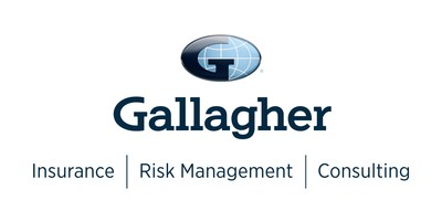Gallagher Logo (PRNewsfoto/Gallagher)