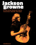 Jackson Browne Announces June 2018 Tour