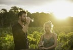 Chris Hemsworth Gets A Taste of Jacob's Creek Double Barrel Winemaking in the Barossa