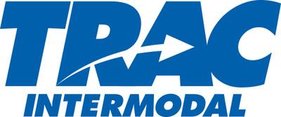 TRAC Intermodal Logo (PRNewsFoto/TRAC Intermodal LLC)