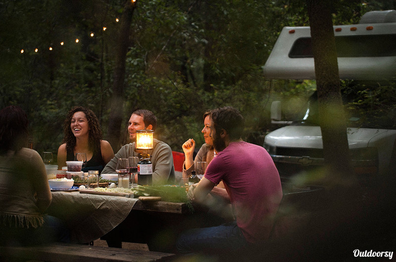 Outdoorsy is tapping into a new consumer travel trend and building a third lodging category with mobile rooms. Users are able to go where home-sharing sites and hotels cannot go, reaching more places than ever before.