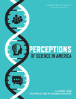 New Report from the American Academy of Arts and Sciences Examines Americans' Trust in Science