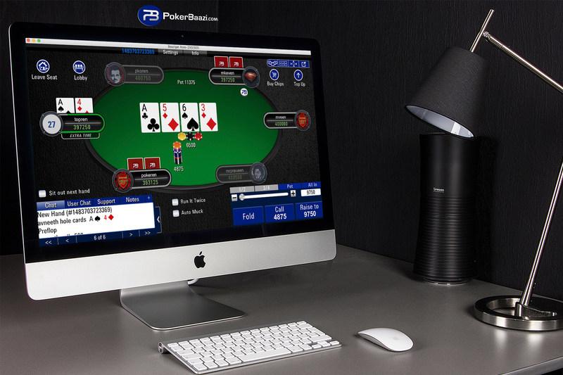 Pokerbaazi Premiere League Ppl Spring 18 Edition By Pokerbaazi Com Kick Starts Today