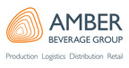 Amber Beverage Group logo (PRNewsfoto/Amber Beverage Group)
