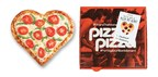 Pizza Pizza celebrates Valentine's Day with an innovative new way to surprise a loved one (CNW Group/Pizza Pizza Limited)