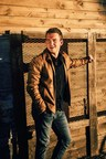 Up-and-coming country music singer Tyler Dial expands brand ambassador role with BBVA Compass
