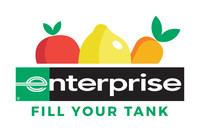 Enterprise Fill Your Tank