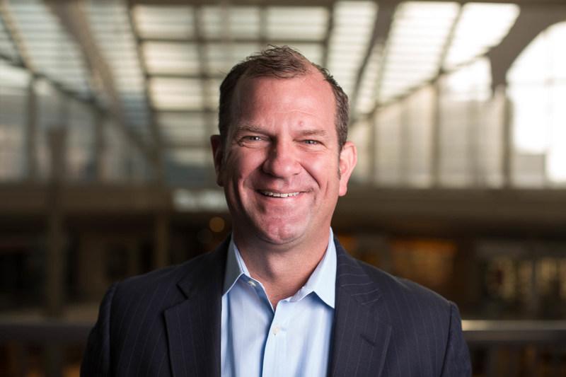 Michael Nolte, CEO, Bracket
