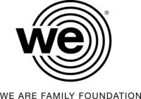 (PRNewsfoto/We Are Family Foundation)