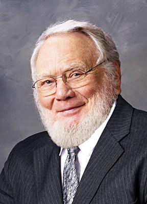 William R. Jackson, PhD