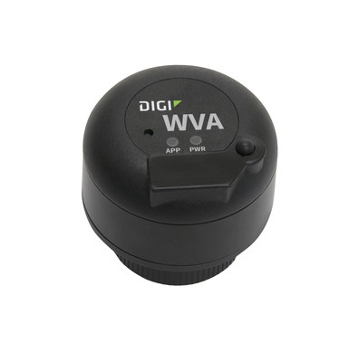 Digi International Wireless Vehicle Bus Adapter (WVA).