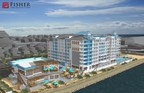 Cambria Hotels Breaks Ground on Ocean City, Md. Waterfront