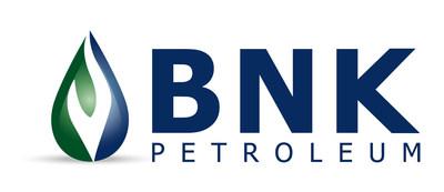 BNK PETROLEUM INC. DRILLS GLENN 16-2H UNDER BUDGET; SPUDS WLC 14-1H WELL (CNW Group/BNK Petroleum Inc.)