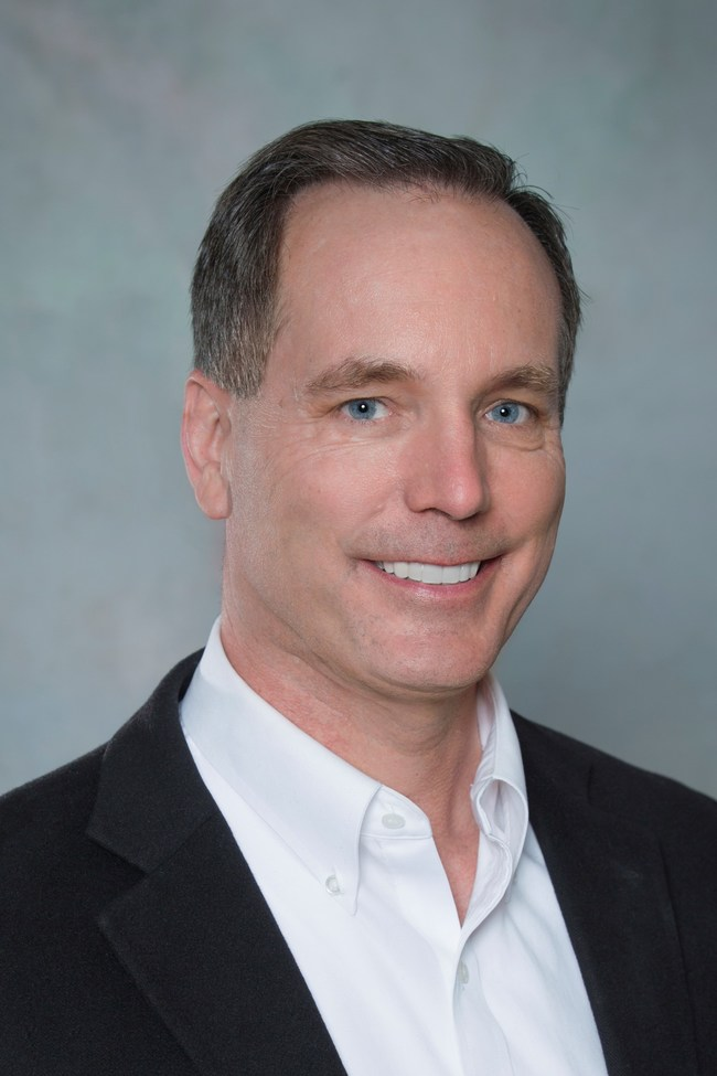 Frank Grant, CEO & President, Amplion Clinical Communications