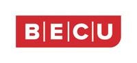BECU Logo (PRNewsfoto/BECU)