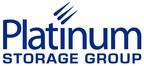 Platinum Storage Group Logo