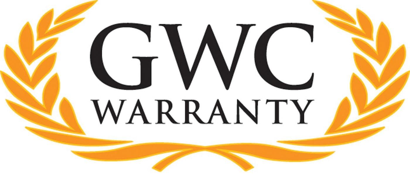 GWC Warranty Logo. (PRNewsfoto/GWC Warranty)