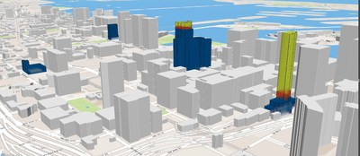City of Fort Lauderdale, FL Adopts Zonar.City, World's First 3D Zoning Code Software Application