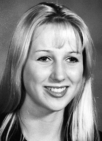 Adrienne McColl (Groupe CNW/Gendarmerie royale du Canada)