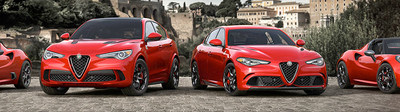 San Fernando Valley drivers can find information on Alfa Romeo and Fiat vehicles with local dealership Glendale Fiat.