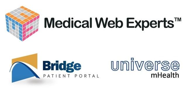 Medical Web Experts, Bridge Patient Portal, Universe mHealth