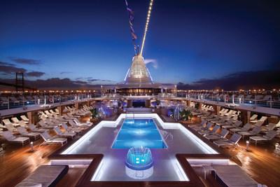 Photo Credit: Oceania Cruises