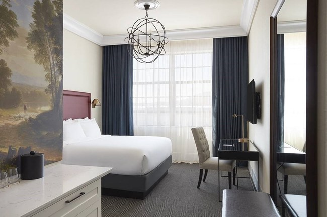Tribute Portfolio Debuts in New York with The Wick Hotel