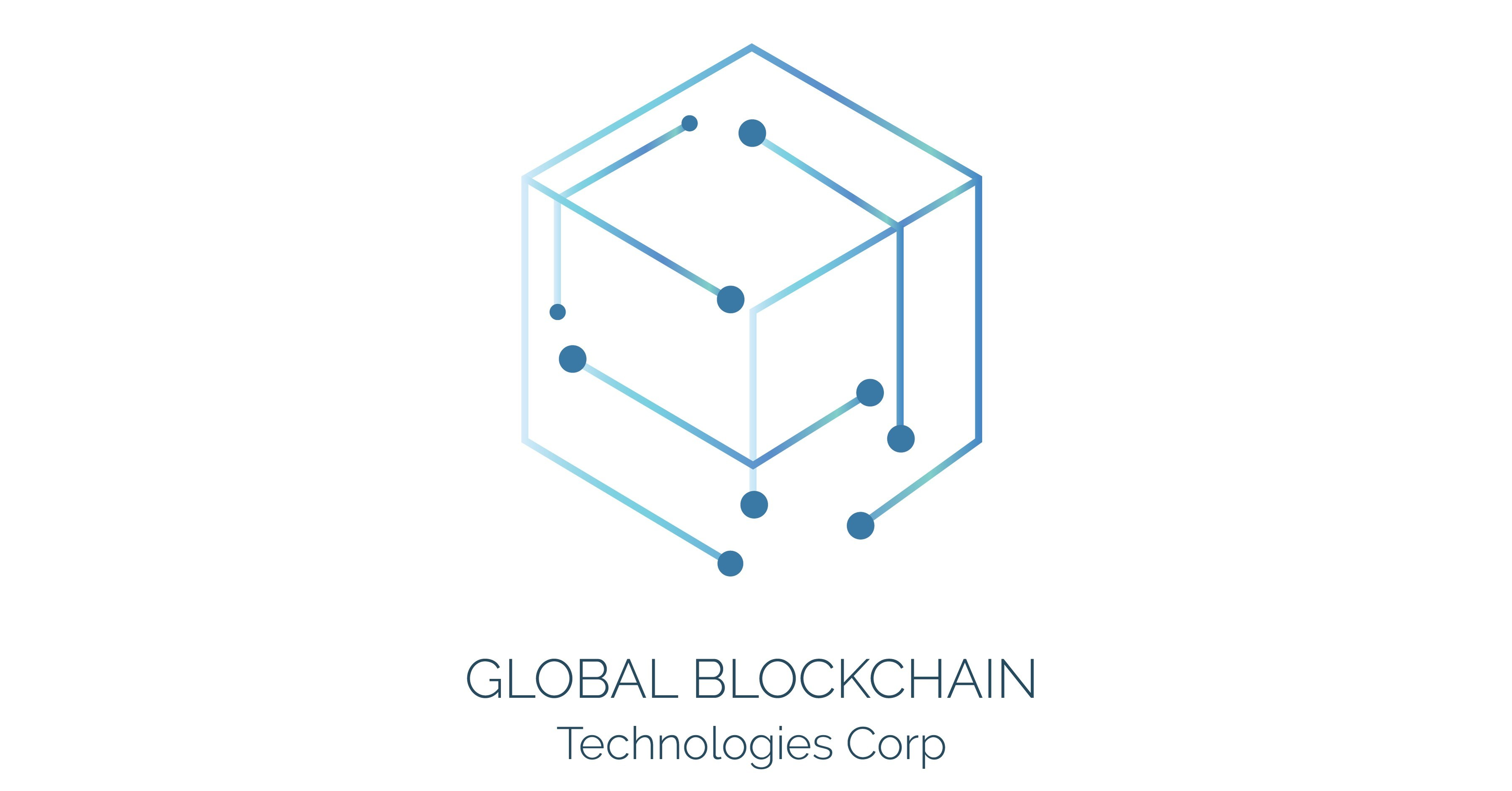 Global Blockchain Mining Corp