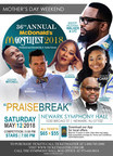 McDonald's Gospelfest 2018 - Praise Break!