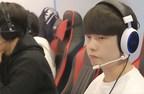 Fearless - Lee Eui-Seok, 20 years old