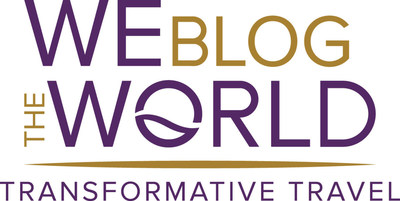 We Blog The World Logo